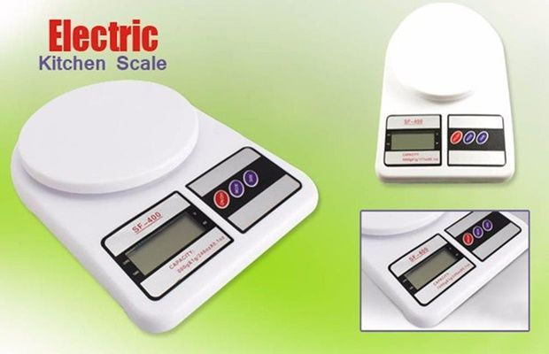 Cân điện tử Electric Mini