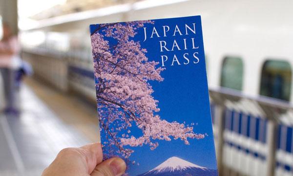 Đi khắp Nhật Bản với tấm thẻ Japan Rail Pass thần kỳ